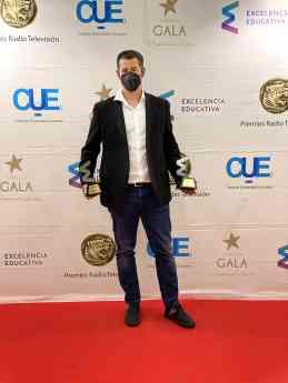 232 ilerna online galardonado con dos premios de excelencia educativa - ILERNA Online, galardonado con dos premios de Excelencia Educativa