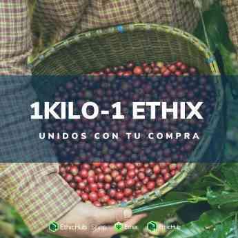 "307 ethichub lanza la campana 1 kilo 1 ethix - EthicHub lanza la campaña ""1 Kilo, 1 Ethix"""