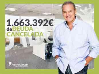 482 repara tu deuda abogados cancela 1 663 392 e de deuda en barcelona con la ley de la segunda oportunidad - Repara tu Deuda Abogados cancela 1.663.392 € de deuda en Barcelona con la Ley de la Segunda Oportunidad