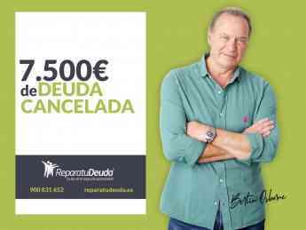 492 repara tu deuda abogados cancela 7 500 e en merida extremadura con la ley de segunda oportunidad - Repara tu Deuda Abogados cancela 7.500 € en Mérida (Extremadura) con la Ley de Segunda Oportunidad