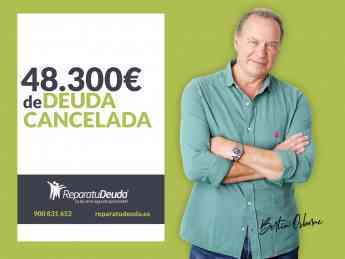 49 repara tu deuda abogados cancela 48 300 e en sabadell barcelona con la ley de segunda oportunidad - Repara tu Deuda Abogados cancela 48.300 € en Sabadell (Barcelona) con la Ley de Segunda Oportunidad