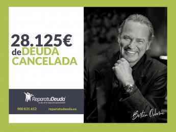 520 repara tu deuda abogados cancela 28 125 e en badajoz extremadura con la ley de segunda oportunidad - Repara tu Deuda abogados cancela 28.125 € en Badajoz (Extremadura) con la Ley de Segunda Oportunidad
