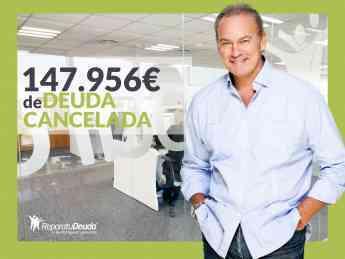52 repara tu deuda abogados cancela 147 956 e en terrassa barcelona con la ley de la segunda oportunidad - Repara tu Deuda Abogados cancela 147.956 € en Terrassa (Barcelona) con la Ley de la Segunda Oportunidad