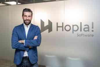 597 hopla software acelera su crecimiento y da entrada a the talent club - HOPLA! Software acelera su crecimiento y da entrada a The Talent Club
