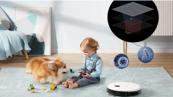 62 yeedi presenta sus nuevos robots aspiradores gran calidad y eficacia para facilitar el dia a dia de sus usuarios - Yeedi presenta sus nuevos robots aspiradores, gran calidad y eficacia para facilitar el día a día de sus usuarios