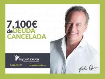 633 repara tu deuda abogados cancela 7 100 e en lorca murcia con la ley de la segunda oportunidad - Repara tu Deuda Abogados cancela 7.100 € en Lorca (Murcia) con la Ley de la Segunda Oportunidad