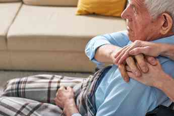 634 la pandemia pone en riesgo la salud mental de los cuidadores de parkinson segun diferentes estudios - La pandemia pone en riesgo la salud mental de los cuidadores de párkinson, según diferentes estudios