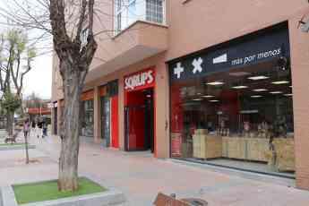 71 la cadena low cost sqrups inicia el ejercicio con dos nuevos locales en madrid y una facturacion de 11 me - La cadena low-cost Sqrups! inicia el ejercicio con dos nuevos locales en Madrid y una facturación de 11 M€