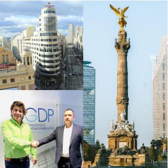 76 latam networks firma un acuerdo de colaboracion con la hispano mexicana gdp consultoria - Latam Networks firma un acuerdo de colaboración con la hispano mexicana GDP Consultoría