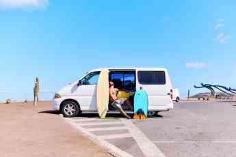 803 aumenta la demanda de espuma a medida para la camperizacion de furgonetas por kfoam - Aumenta la demanda de Espuma a medida para la camperización de furgonetas, por K'Foam
