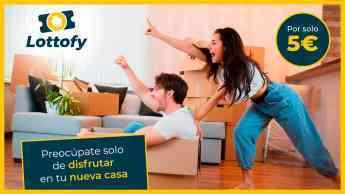 835 llega a espana lottofy el nuevo sistema de sorteo online de viviendas - Llega a España Lottofy, el nuevo sistema de sorteo online de viviendas