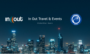 902 in out travel events se une a globalstar travel management - In Out Travel & Events se une a Globalstar Travel Management