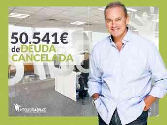 903 repara tu deuda abogados cancela 50 541 e en badajoz extremadura con la ley de segunda oportunidad - Repara tu Deuda Abogados cancela 50.541 € en Badajoz (Extremadura) con la Ley de Segunda Oportunidad