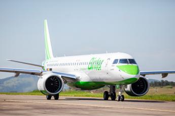 908 binter abre nuevas rutas en europa con vuelos directos a cinco destinos de italia y francia - Binter abre nuevas rutas en Europa con vuelos  directos a cinco destinos de Italia y Francia