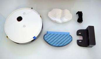 921 yeedi presenta sus nuevos robots aspiradores gran calidad y eficacia para facilitar el dia a dia de sus usuarios - Yeedi presenta sus nuevos robots aspiradores, gran calidad y eficacia para facilitar el día a día de sus usuarios
