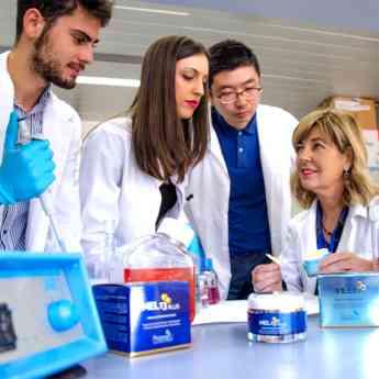 974 un laboratorio espanol lucha por la salud de la piel a nivel mundial gracias a la melatonina - Un laboratorio español lucha por la salud de la piel a nivel mundial gracias a la melatonina