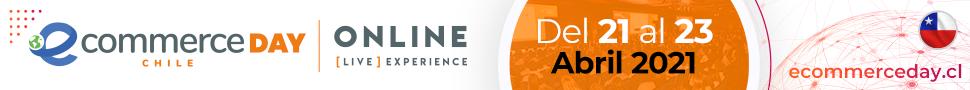 """llega una nueva edicion del ecommerce day chile online live experience2021 - Llega una nueva edición del eCommerce Day Chile """"Online [Live] Experience""""2021"""