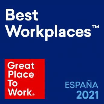 software delsol y admiral seguros mejores empresas para trabajar en espana - Software DELSOL y Admiral Seguros, mejores empresas para trabajar en España