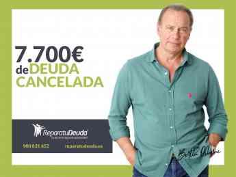 138 repara tu deuda abogados cancela 7 700e en oviedo asturias gracias a la ley de segunda oportunidad - Repara tu Deuda Abogados cancela 7.700€ en Oviedo (Asturias) gracias a la Ley de Segunda Oportunidad