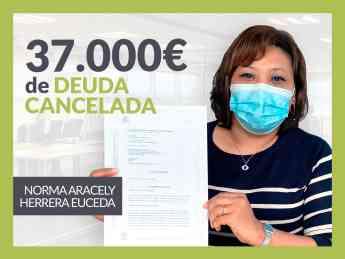 150 repara tu deuda abogados cancela 37 000 e en sabadell barcelona con la ley de segunda oportunidad - Repara tu Deuda Abogados cancela 37.000 € en Sabadell (Barcelona) con la Ley de Segunda Oportunidad