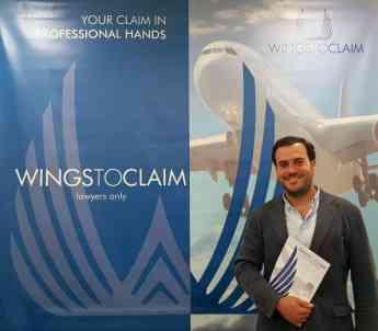 231 wings to claim incorpora nuevos servicios de apoyo para las agencias de viaje - Wings to Claim incorpora nuevos servicios de apoyo para las agencias de viaje