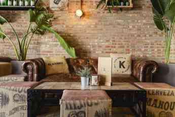 239 la cadena de restauracion el kiosko abrira diez establecimientos por toda espana antes de fin de ano - La cadena de restauración EL KIOSKO abrirá diez establecimientos por toda España antes de fin de año