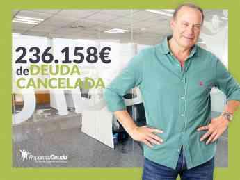 273 repara tu deuda abogados cancela 236 158 e en bilbao vizcaya con la ley de segunda oportunidad - Repara tu Deuda Abogados cancela 236.158 € en Bilbao (Vizcaya) con la Ley de Segunda Oportunidad