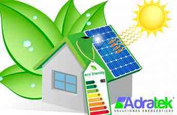 310 conceptos clave para la instalacion de placas solares por adratek - Conceptos clave para la instalación de placas solares. Por Adratek