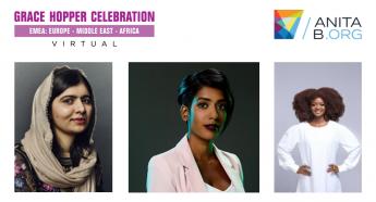 318 anitab org anuncia la participacion de malala yousafzai en la virtual grace hopper celebration - AnitaB.org anuncia la participación de Malala Yousafzai en la Virtual Grace Hopper Celebration