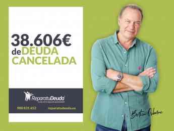 356 repara tu deuda cancela 38 606 e con deuda publica en palencia con la ley de la segunda oportunidad - Repara tu Deuda cancela 38.606 € con deuda pública en Palencia con la Ley de la Segunda Oportunidad