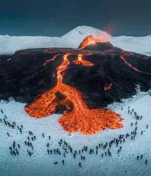 """35 icelandic tourist board islandia abre sus puertas al turismo vacunado - Icelandic Tourist Board, """"Islandia abre sus puertas al turismo vacunado"""""""