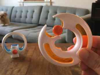 377 loopy looper el juego antiestres que triunfa en eeuu llega a espana - Loopy Looper, el juego antiestrés que triunfa en EEUU, llega a España