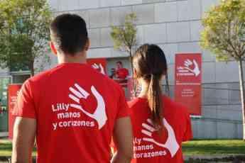 392 lilly espana refuerza su estrategia de voluntariado corporativo para generar impacto positivo en la comunidad - Lilly España refuerza su estrategia de voluntariado corporativo para generar impacto positivo en la comunidad