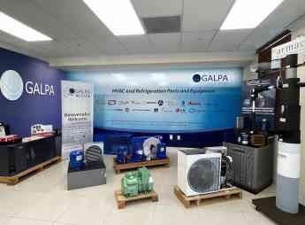 466 galpa export satisface demanda de unidades condensadoras en centroamerica y caribe - Galpa Export satisface demanda de Unidades Condensadoras  en Centroamérica y Caribe