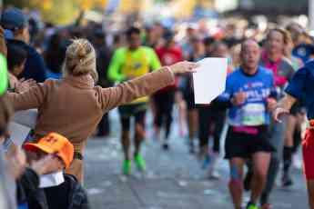 625 la maraton de nueva york se celebrara muy probablemente en noviembre segun la new york road runners y e visado es - La maratón de Nueva York se celebrará muy probablemente en noviembre, según la New York Road Runners y e-Visado.es