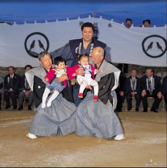639 japon se prepara para celebrar el dia del nino el 5 de mayo - Japón se prepara para celebrar el Día del Niño el 5 de mayo