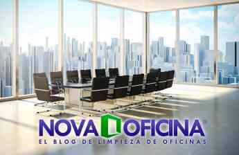 732 la importancia de un entorno de trabajo limpio por nova oficina - La importancia de un entorno de trabajo limpio, por Nova Oficina