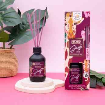 790 jesus gomez incrementa un 30 las ventas de su marca la casa de los aromas - Jesús Gómez incrementa un 30% las ventas de su marca La Casa de los Aromas