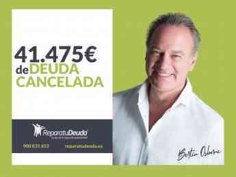 815 repara tu deuda abogados cancela 41 475 e en colmenar viejo madrid con la ley de segunda oportunidad - Repara tu Deuda Abogados cancela 41.475 € en Colmenar Viejo (Madrid) con la Ley de Segunda Oportunidad