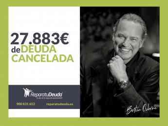 880 repara tu deuda abogados cancela 27 883e en elche alicante con la ley de segunda oportunidad - Repara tu Deuda Abogados cancela 27.883€ en Elche (Alicante) con la Ley de Segunda Oportunidad