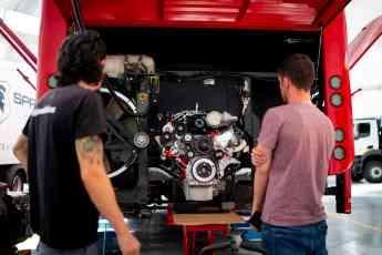 887 begas integra la economia circular en su estrategia a traves de la sustitucion de motores diesel - BeGas integra la economía circular en su estrategia a través de la sustitución de motores diésel