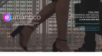 905 e atlantico el salon del comercio y el marketing digital se celebra online en junio desde vigo - e-Atlántico, el salón del comercio y el marketing digital se celebra online en junio desde Vigo