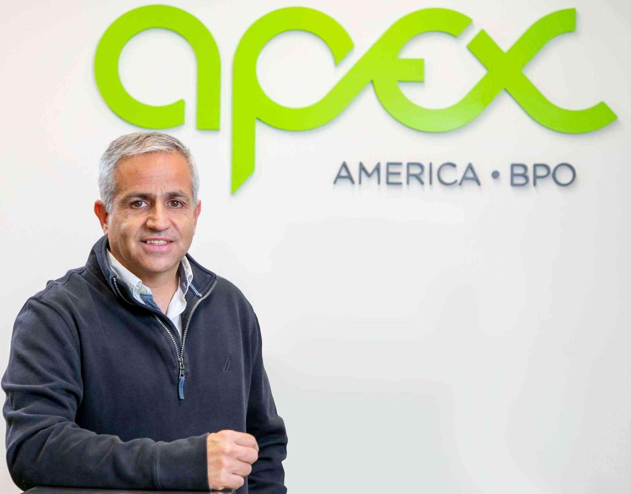 apex america profundiza y consolida su expansion regional - Apex America profundiza y consolida su expansión regional