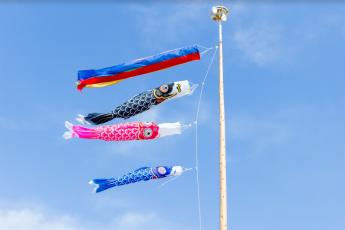 japon se prepara para celebrar el dia del nino el 5 de mayo - Japón se prepara para celebrar el Día del Niño el 5 de mayo