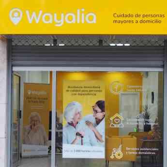 246 wayalia y banco sabadell firman un acuerdo para acelerar la expansion - Wayalia y Banco Sabadell firman un acuerdo para acelerar la expansión