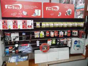 272 fersay inaugura dos nuevos corners en electrodomesticos louzao - Fersay inaugura dos nuevos córners en Electrodomésticos Louzao