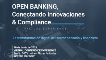 304 open banking conectando innovacion y compliance - Open Banking, conectando Innovación y Compliance