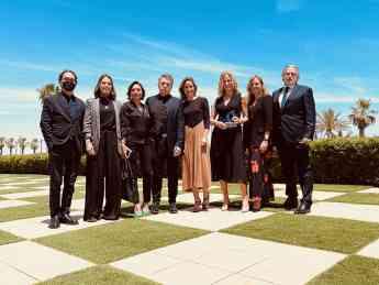 308 casas del mediterraneo recibe el premio a la excelencia inmobiliaria en su 25 aniversario - Casas del Mediterráneo recibe el Premio a la Excelencia Inmobiliaria en su 25 aniversario