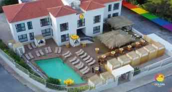 366 hotel colors benidorm el primer hotel lgtb de la costa blanca - Hotel Colors Benidorm. El primer Hotel**** LGTB de la Costa Blanca