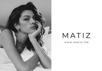 "36 nace matiz un e commerce de moda sostenible creado por la modelo espanola marta ortiz - Nace ""MATIZ"", un e-commerce de moda sostenible creado por la modelo española Marta Ortiz"